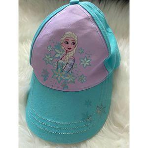Disney Frozen girls hat                1
